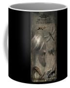 The Saluki Is A Marvel Of Elegance Coffee Mug