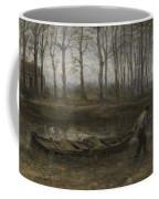 The Sand Bargeman Coffee Mug