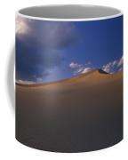The Sand Dunes - Death Valley Coffee Mug
