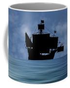 The Santa Maria 1460 V1 Coffee Mug
