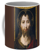 The Savior Coffee Mug