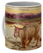 The Scapegoat Coffee Mug