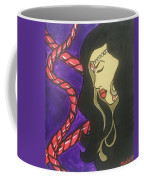 The Scarlet Cord Coffee Mug