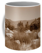 The Scenic Route Coffee Mug