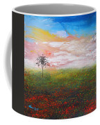 The Scented Sky Coffee Mug
