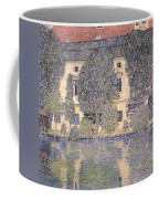 The Schloss Kammer On The Attersee IIi Coffee Mug