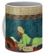 The Scholar Coffee Mug