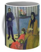 The Schuffenecker Family Coffee Mug