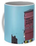 The Scotch Berth Coffee Mug
