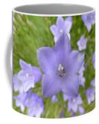 The Scottish Bellflower Coffee Mug
