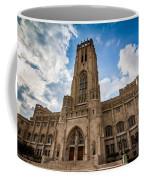 The Scottish Rite Cathedral - Indianapolis Coffee Mug