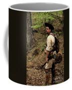 The Scout3 Coffee Mug