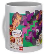 The Scream 2 Coffee Mug