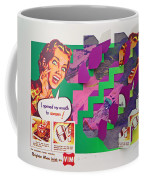 The Scream 3 Coffee Mug