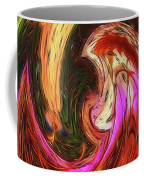 The Scream Coffee Mug