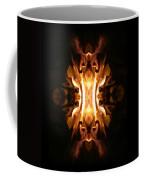 The Screamer Coffee Mug