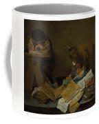 The Scribe Coffee Mug