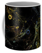 The Sea Of Holes Coffee Mug