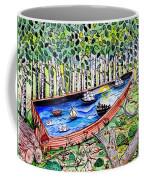 The Sea Coffee Mug