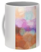 The Sea That Dreams Are Made Of Coffee Mug