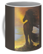 The  Searcher Coffee Mug