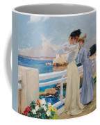The Seagulls Coffee Mug