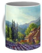 the Season Provence Coffee Mug