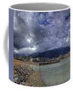 The Seasons Sandpoint Coffee Mug