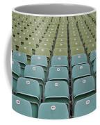 The Seats Coffee Mug