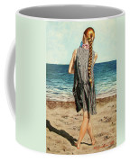 The Secret Beauty - La Belleza Secreta Coffee Mug