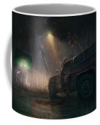 The Secret World Coffee Mug