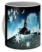 The Secret World Of Dreaming Coffee Mug