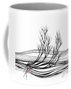 The Seed Coffee Mug