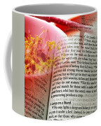 The Seed Is The Word Of God Coffee Mug