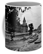 The Seine Paris1 Coffee Mug