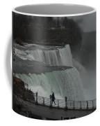 The Selfier Coffee Mug