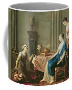 The Seller Of Loves Coffee Mug