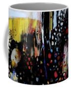 The Sensual World Coffee Mug