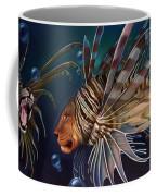 The Sentinels Coffee Mug