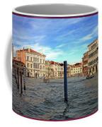 The Serene City Coffee Mug