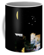 The Seven Sisters Coffee Mug