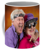 The Seventies Coffee Mug