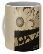 The Shadow Flowers Coffee Mug