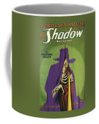 The Shadow The Creeping Death Coffee Mug