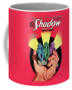 The Shadow The Living Joss Coffee Mug
