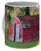 The Shed Coffee Mug