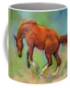 The Sheer Joy Of It Coffee Mug