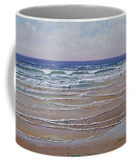 The Shell Collector Coffee Mug