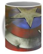 The Shield Coffee Mug