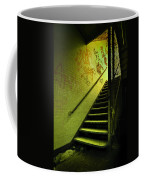 The Shining Darkness Coffee Mug